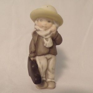 Kim Anderson The Lesson For Today Figurine